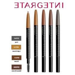 Micro Slim Waterproof Eyebrow Pencil N w/ Built-in Brush