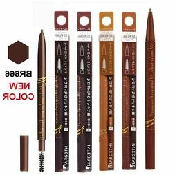 SHISEIDO INTEGRATE Micro Slim Waterproof Eyebrow Pencil w/ B
