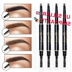 Natural Long Lasting Paint Tattoo Waterproof Eyebrow Pencil