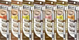 SANA New Born W Brow EX 3-Way Eyebrow Powder + Pencil ***US