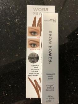 New IT COSMETICS Brow Power Universal Taupe Brow Pencil .001