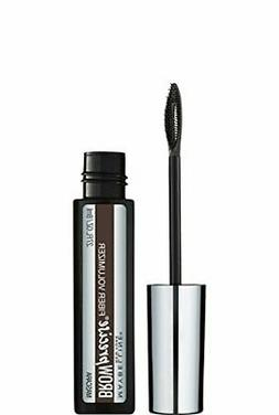 Maybelline NY Brow Precise Fiber Volumizer, #255 Soft Brown,