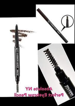 ABSOLUTE NEW YORK PERFECT EYEBROW PENCILS - AVAILABLE IN 4 S