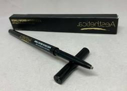Aesthetica Precision Brow Liner Double Ended Eyebrow Pencil