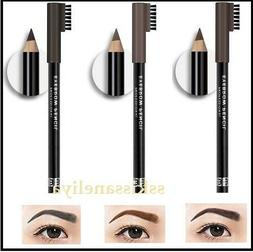 Rimmel Professional Eyebrow Pencil with Brush Dark Brown / B