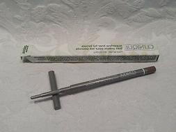 Clinique-Superfine Liner Eyebrow Pencil - #01 Soft Blonde -