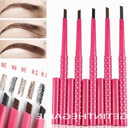 Waterproof Long Lasting Eyebrow Pencil hena tatoo Gel Brow L