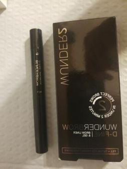 WUNDER2 WUNDERBROW D-Fine Long Lasting Eyebrow Liner Makeup