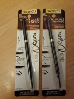 you choose l oreal paris brow stylist